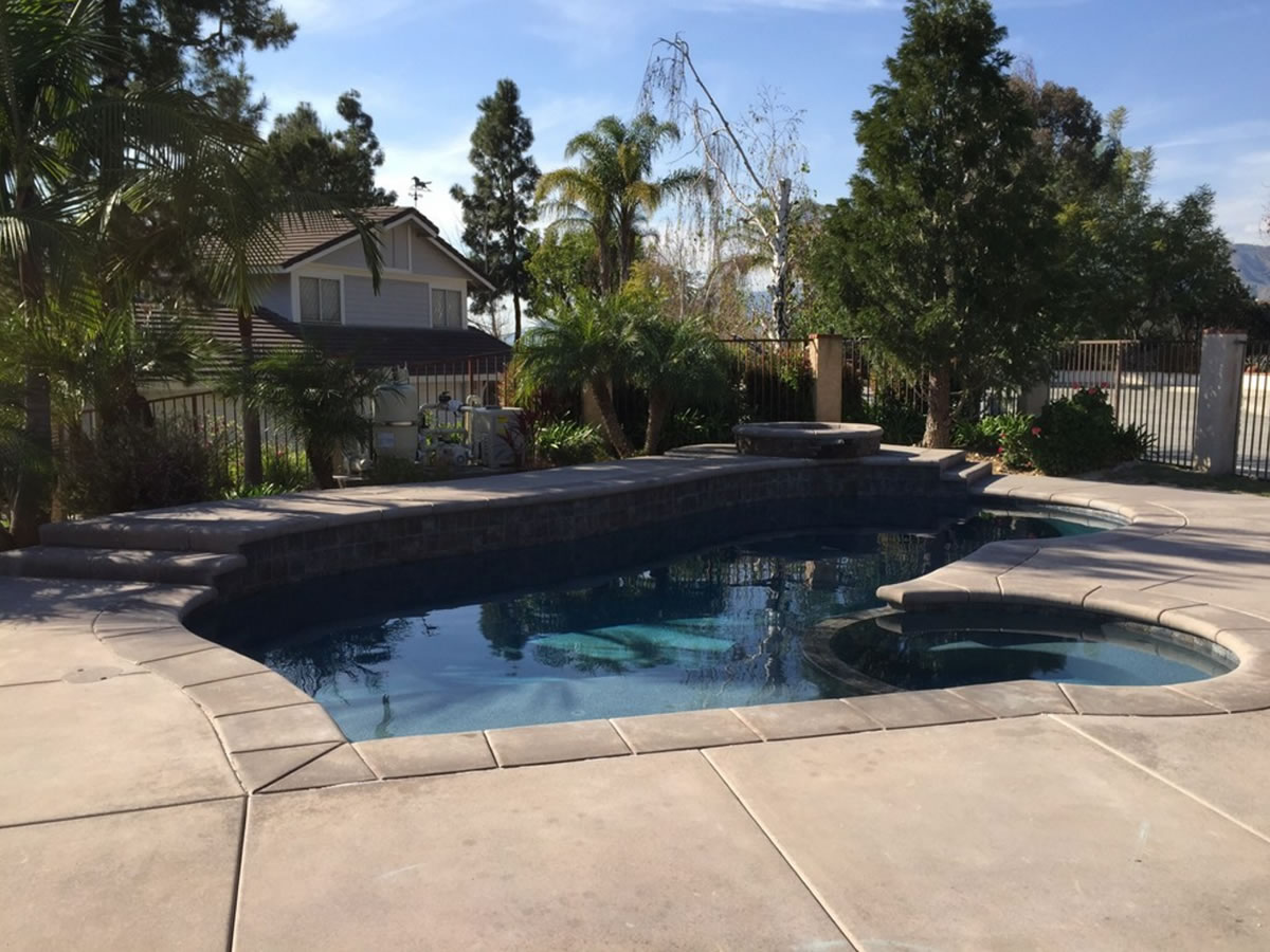 Southern California Pool Remodels 1