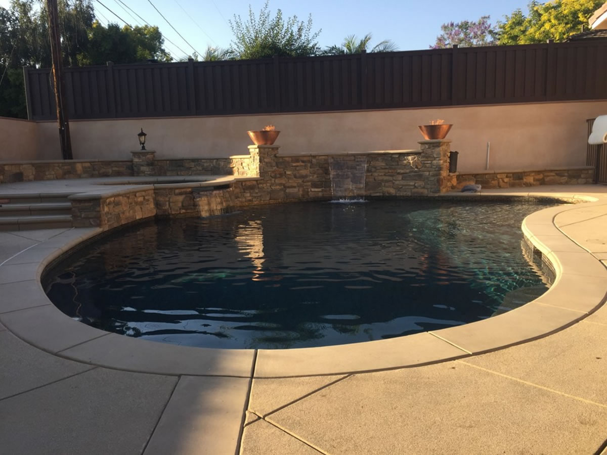 Southern California Pool Remodels 13