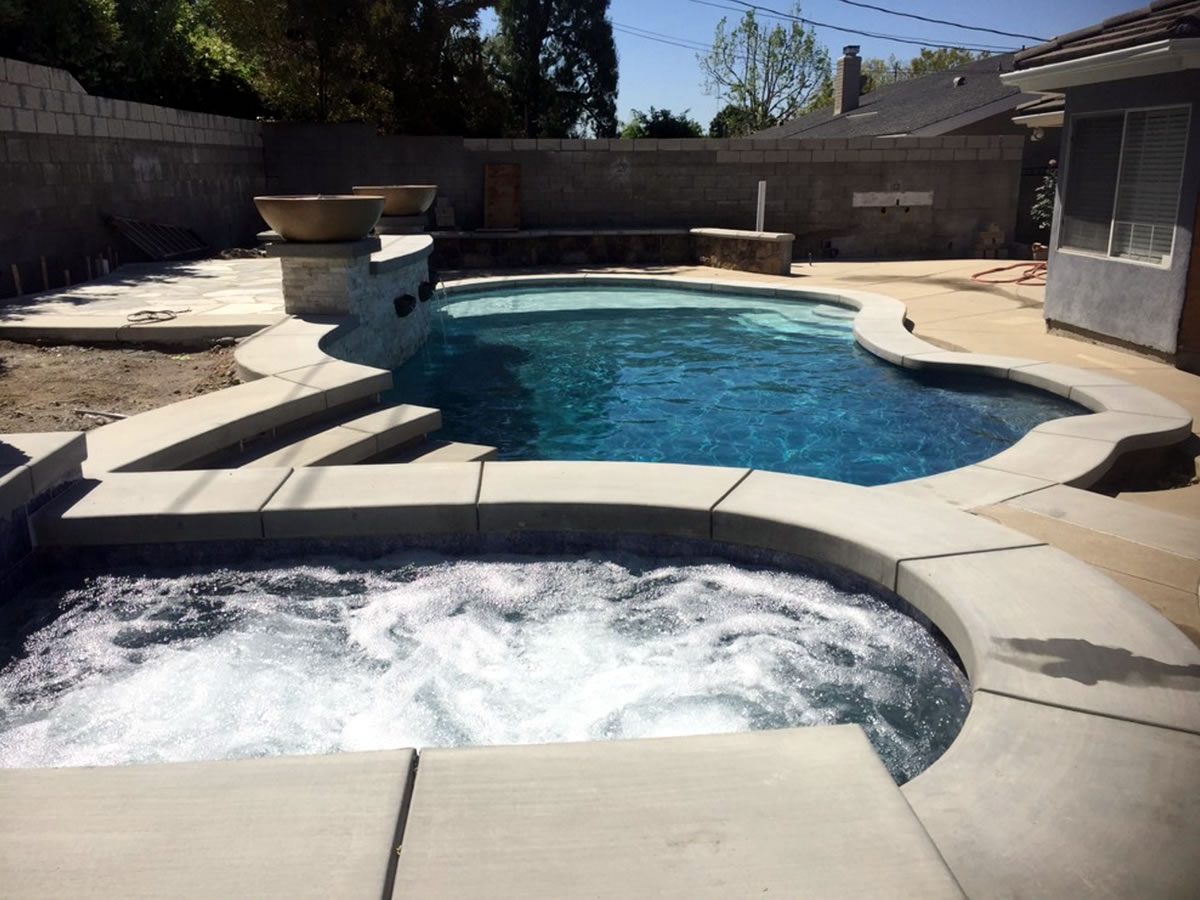 Southern California Pool Remodels 15