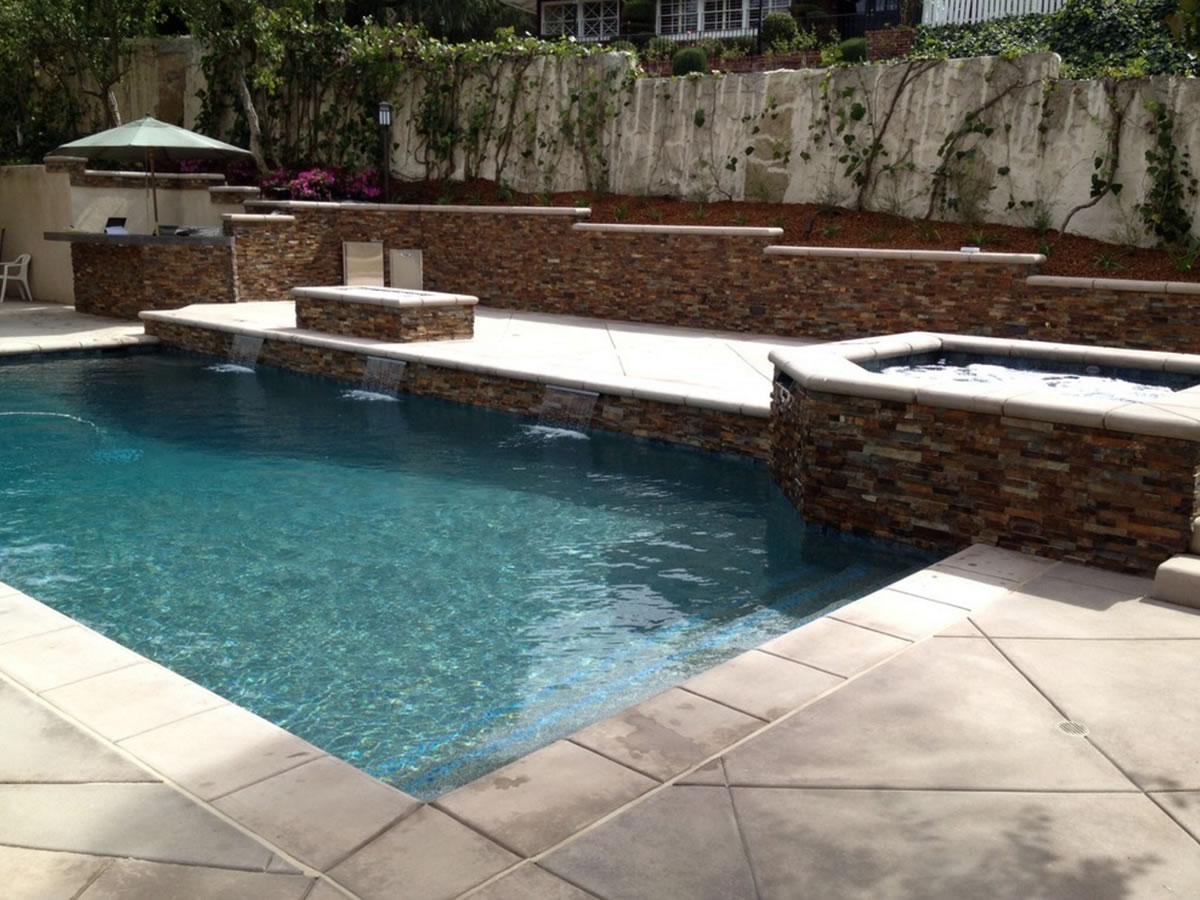 Southern California Pool Remodels 2