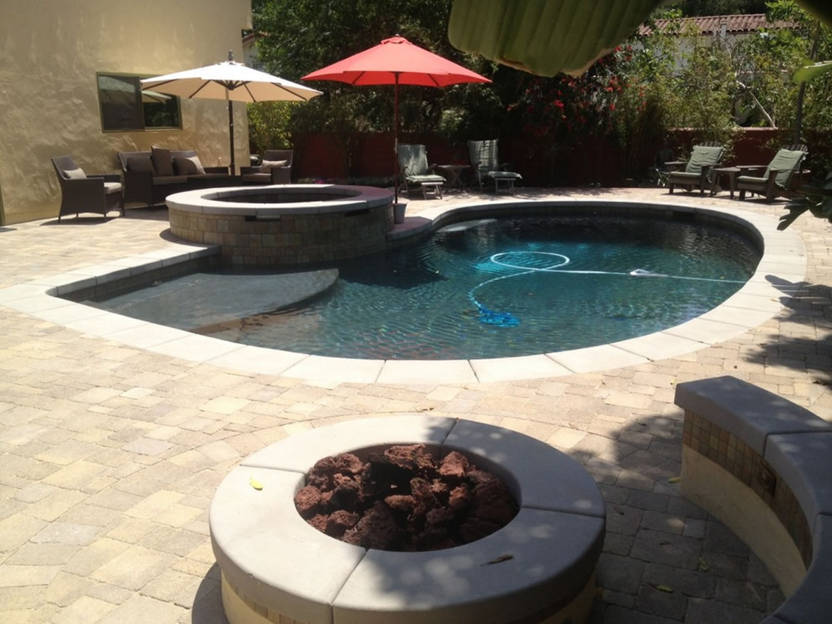 Southern California Pool Remodels 3