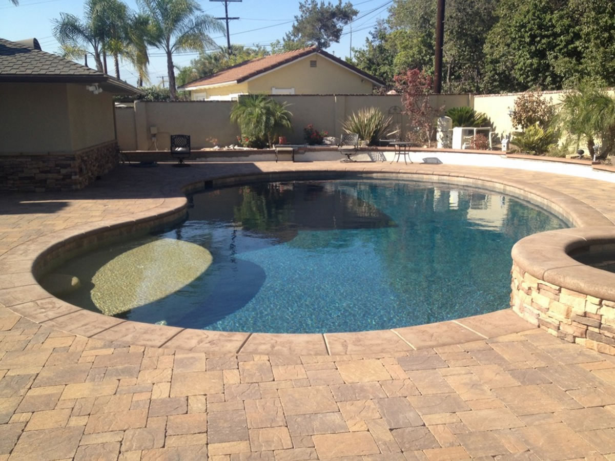 Southern California Pool Remodels 4
