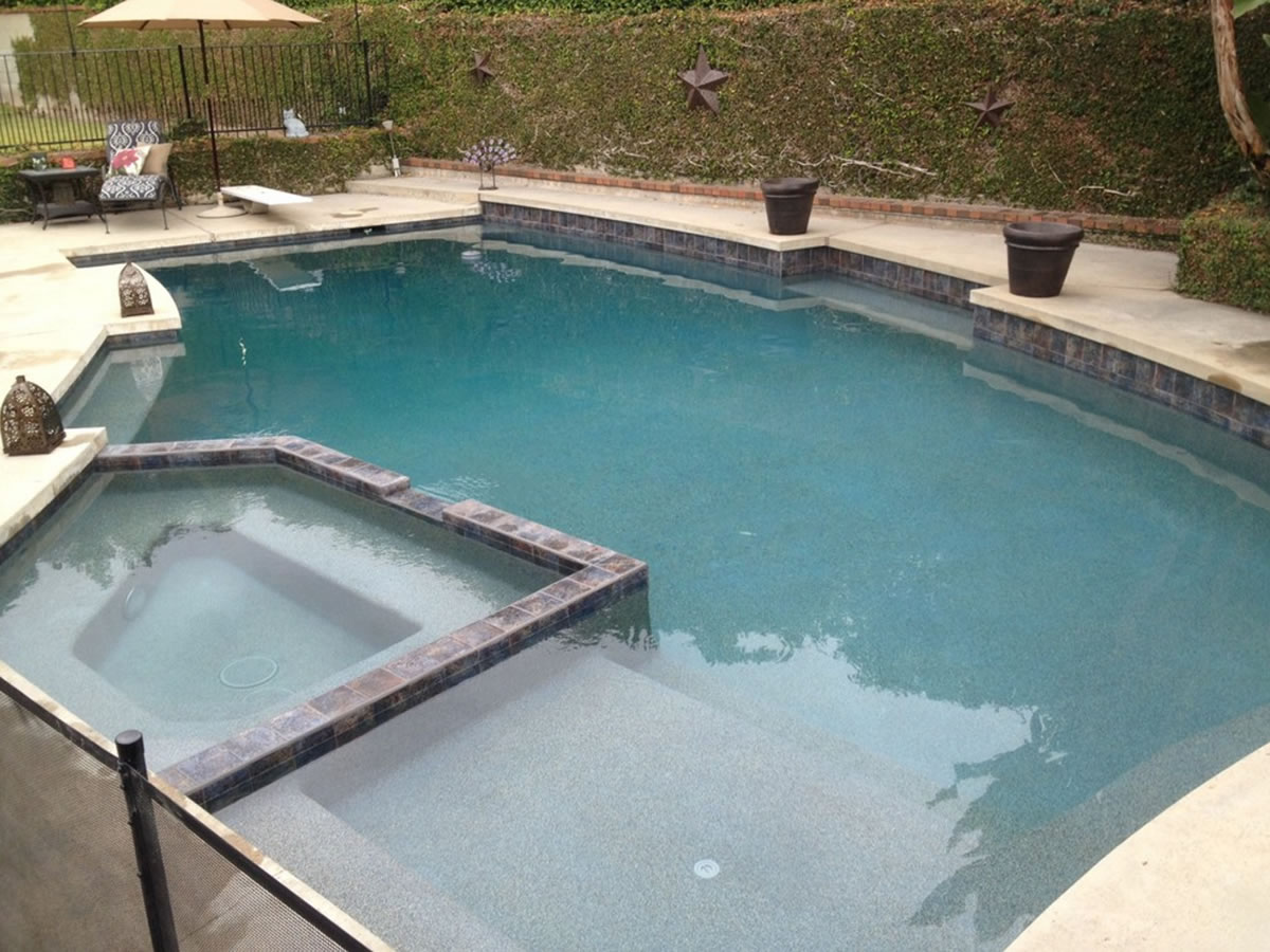 Southern California Pool Remodels 5