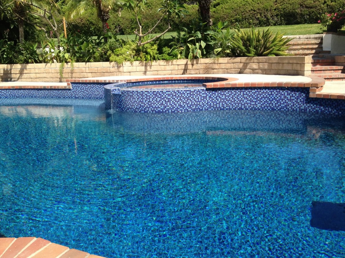 Southern California Pool Remodels 6
