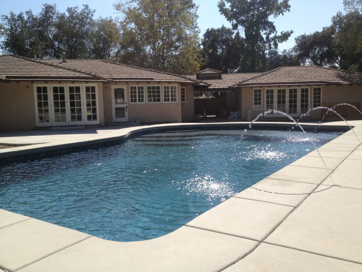Southern California Pool Remodels 7