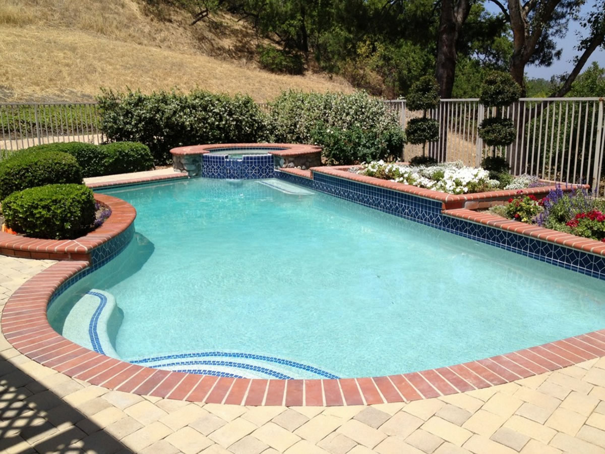 Southern California Pool Remodels 8