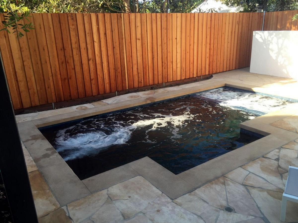 West Los Angeles Pool Builder 1