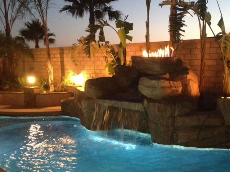 Southern California Outdoor Living by SC Pools